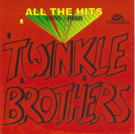 Twinkle Brothers - All The Hits 1970 - 1988 (Twinkle) CD